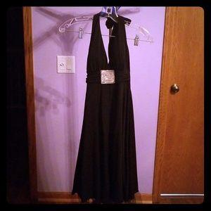Dresses & Skirts - Black Fancy Dress